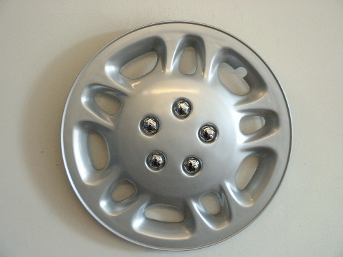 custom hubcaps
